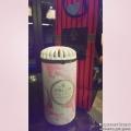 ceramicaaltacandle,pinkcitron,260