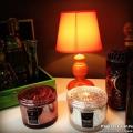 cortamaisoncandle,champagnerose,branchevermeil
