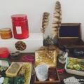petitecandleincoloredjar,largeembossedcandle,balticamber,gojiandtaroccoorange,172